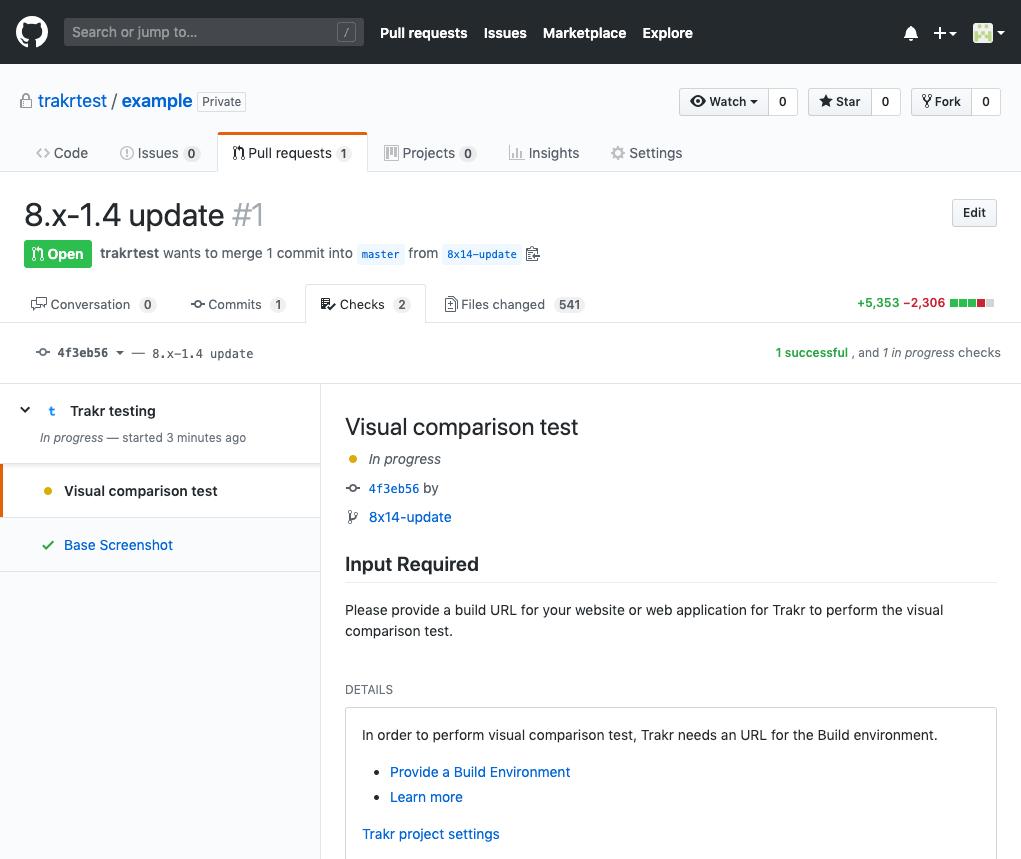 GitHub step 5