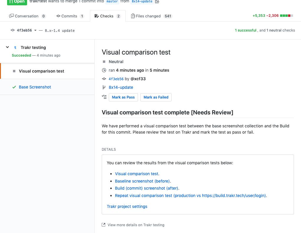 GitHub step 9